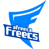 Afreeca Freecs team logo