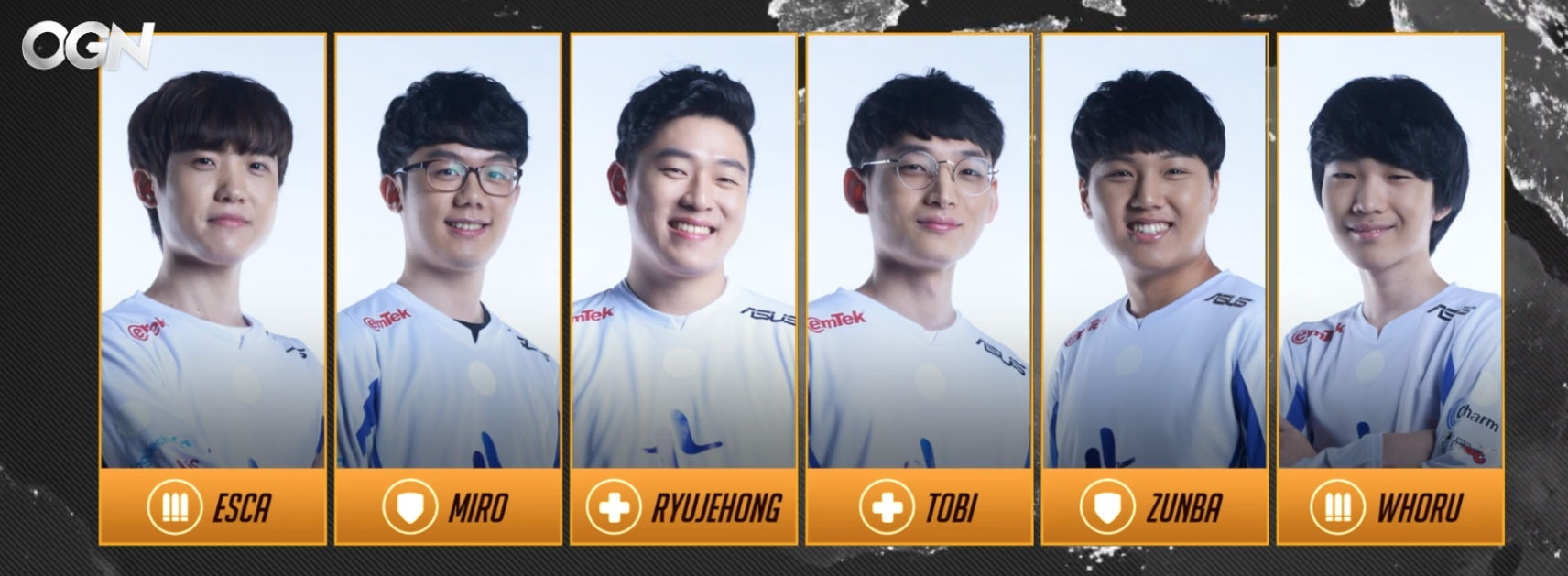 Lunatic-Hai, next top NA team?
