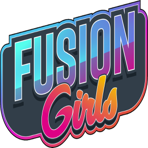Fusion Girls  team logo