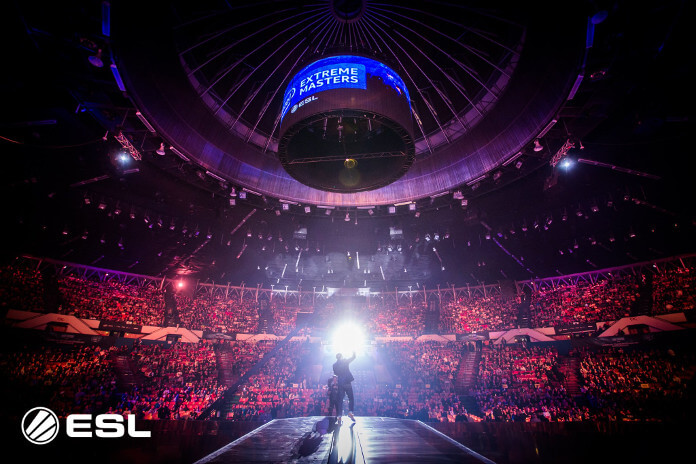 IEM Katowice could have potentially hosted an Overwatch event. Image credit: ESL