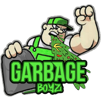 Garbage Boyz team logo