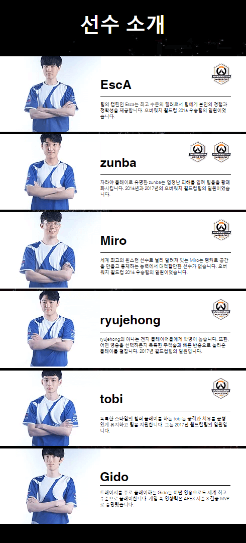 Seoul Overwatch League Team