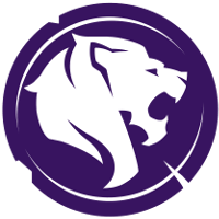 Los Angeles Gladiators team logo