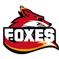 Foxes team logo