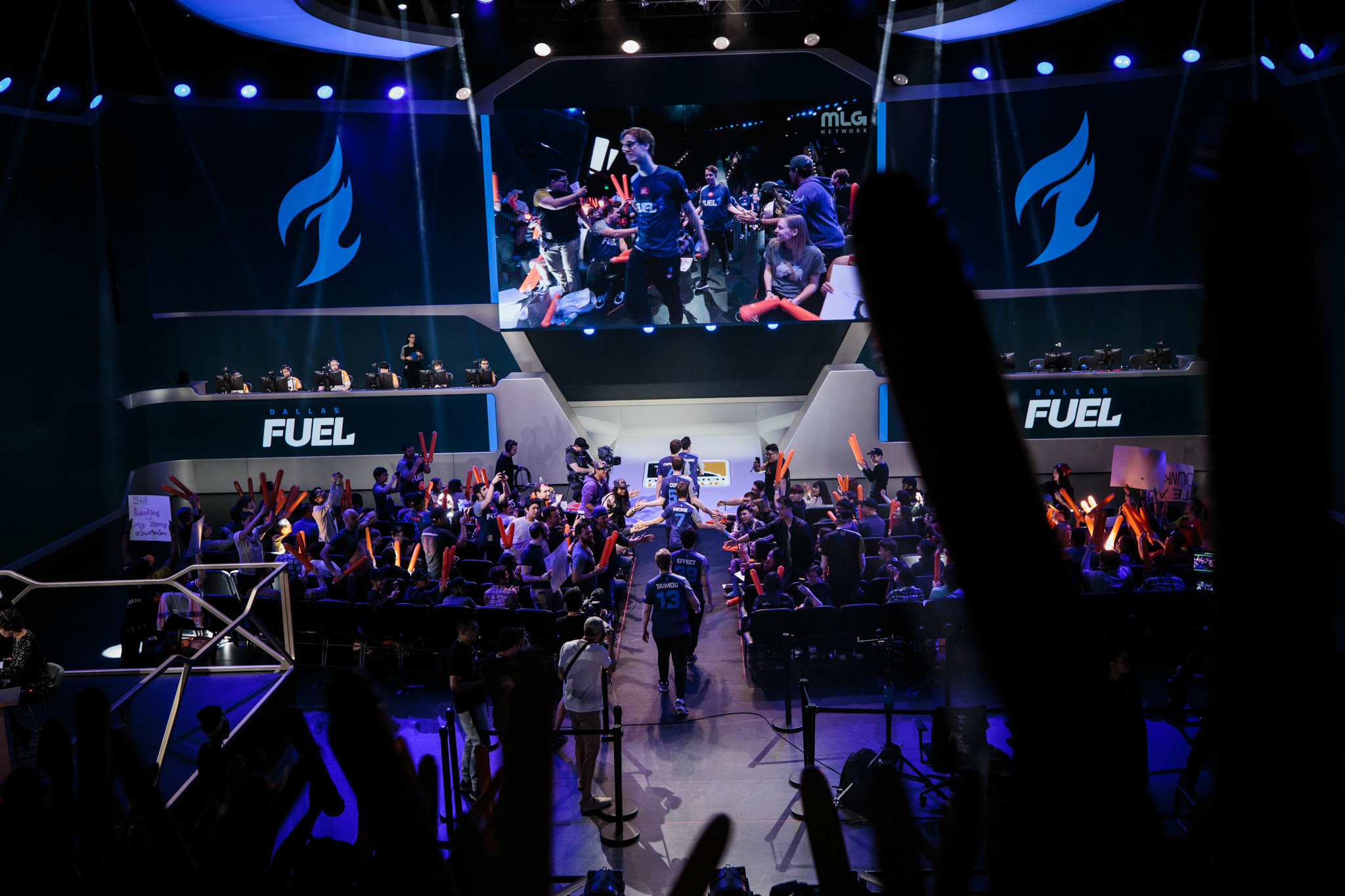 Overwatch League Power Rankings, Stage 1 - Week 4 - over gg