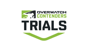 Overwatch Contenders 2019 Season 1 Trials: China