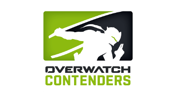 Overwatch Contenders 2018 Season 1: Korea