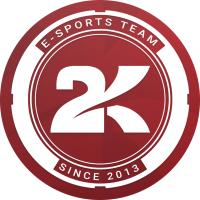 2KILL Gaming team logo