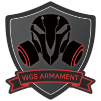 Armament team logo