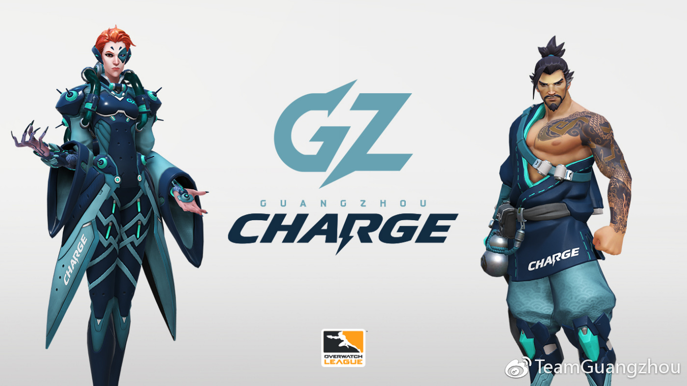 Charge branding