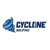 Cyclone Coupling team logo