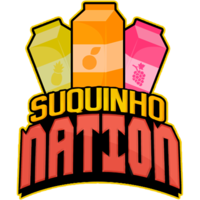 The Suquinho Nation team logo