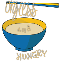 Orgless & Hungry team logo