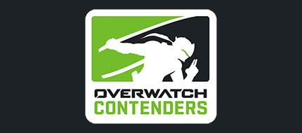 OW Contenders NA Season 2 Power Rankings: Week 1 - over gg