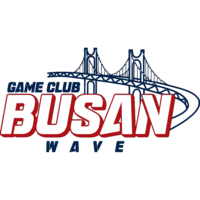 GC Busan Wave team logo