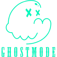 Ghostmode Gaming team logo