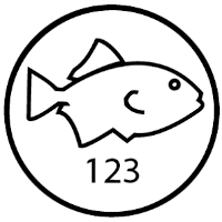 fish123 team logo