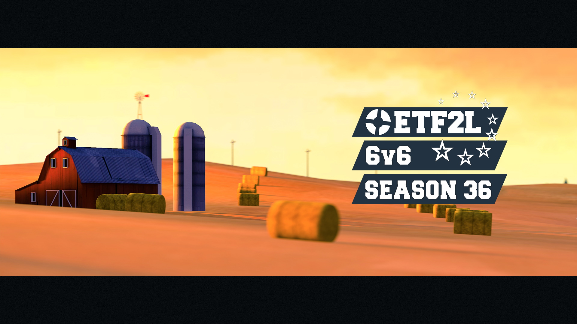 ETF2L Season 36 is here!