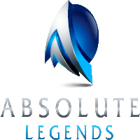 Absolute Legends Blue team logo