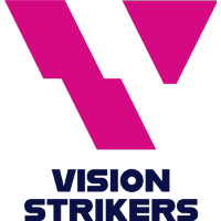 Vision Strikers team logo