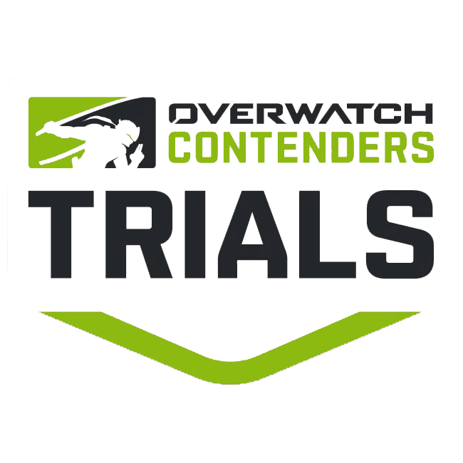 Overwatch Contenders 2020 Trials Season 1: South America