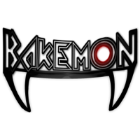 BAKEMON team logo