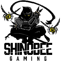 ShinoBee Gaming team logo