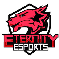 Eternity Esports team logo