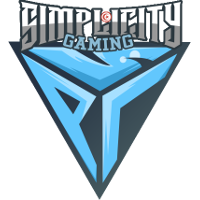 Simplicity Gaming team logo