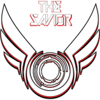 The Savior team logo