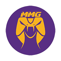 Mamba Mode Gaming team logo