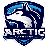 Arctic Gaming Mexico team logo