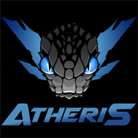 Atheris Esports team logo