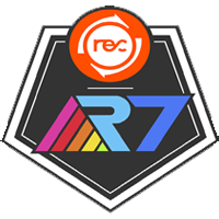 Rainbow7 team logo