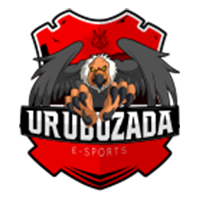 Urubuzada e-Sports team logo