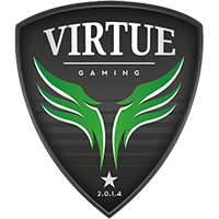 Virtue Gaming team logo