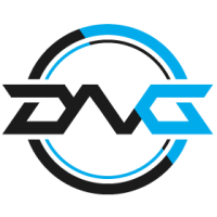 DetonatioN Gaming team logo